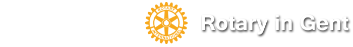 Rotary & Rotaract in Gent